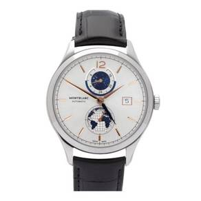 Montblanc Heritage Stainless Steel 113779
