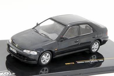 Honda civic eg9 eg8 rare model car