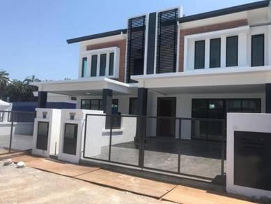 2 Storey Terrace Bangi