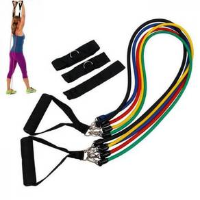 Promotion New Fitness Muscle Rope Set ( 11 Items )