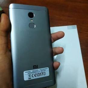 Xiaomi Mi Note4