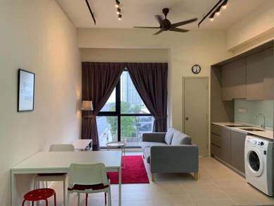 Tamarind Suites,Cyberjaya, Condo,STUDIO FULLY FURNISHED UNIT AVAILABLE