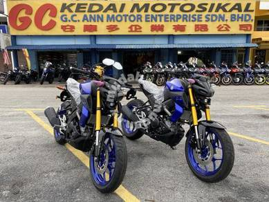 Yamaha MT15 MT 15 Year End Promo Full Loan