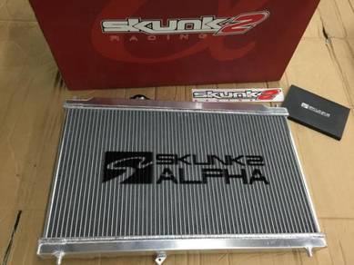 S2 Skunk2 Alpha Radiator Honda Integra DC2 DB8 R