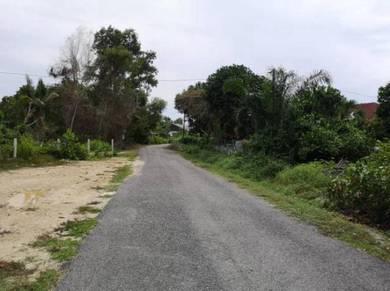 Lot Banglo Tepi Jalan Pulau Serai Dungun