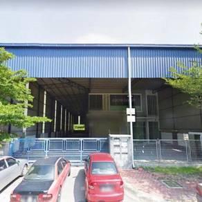 [BANK AUCTION] Semenyih-Lekas 18 Industrial Park