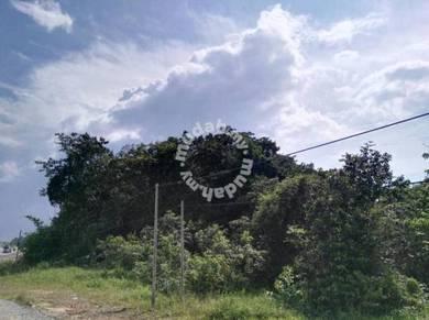 Native land for sale in Bintulu