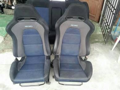 Seat evo