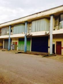 Jalan Camar,Kota Damansara Shop 2162sf