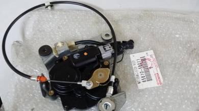 Toyota Power Door Puller Motor