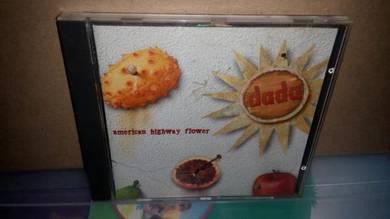 CD Dada - American Highway Flower