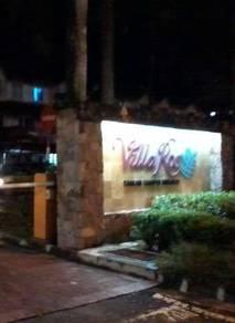 Villa Ros 3 bedroom townhouse. Tampoi Utama, Johor