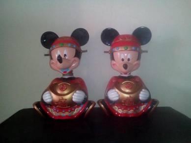 Tabung Cina Mickey Mouse