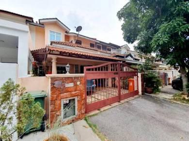 [ NEGOTIABLE ] Rumah Teres Seksyen 5 Kota Damansara Petaling Jaya