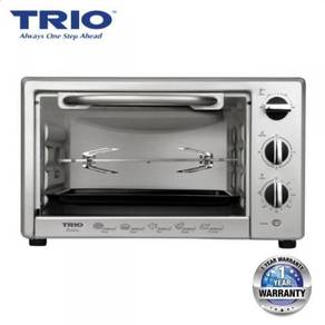 Trio 48L Large Electric Oven TEO-482
