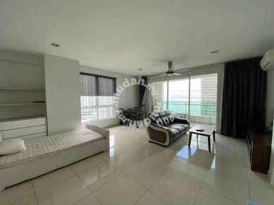 Mansion One Corner Unit | Fully Seaview & Rare Balcony | RARE !!!
