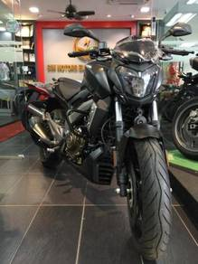 New Modenas Dominar D400 - Year End Special Now