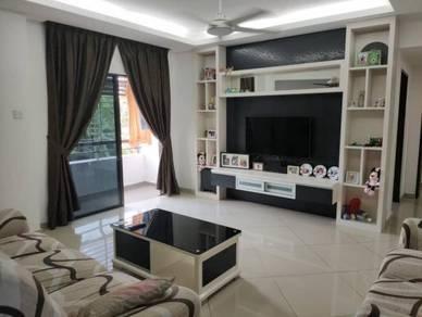 Seri Mutiara Apartment Seri Alam