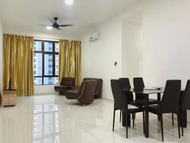 D'Summit Residence Apartment Kempas Utama , Setia Tropika offer
