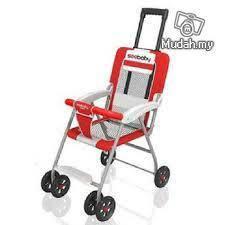Seebaby stroller qq1