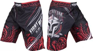 Venum UFC MMA Red Knight Pant (Gym Fitness Sport)