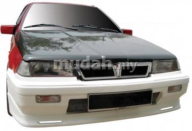 Proton Saga Or Iswara MMC Front Bumper