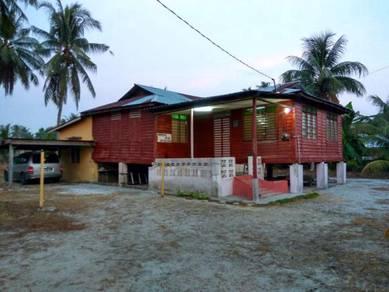 InapDesa Kg Batu 1 Jalan Tanjung Tualang