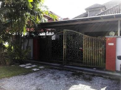 USJ2 UEP Subang Jaya