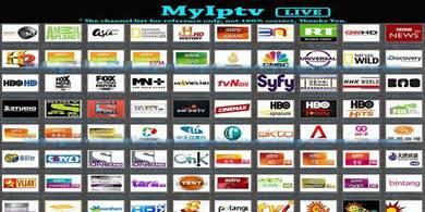 (LIFETIME TV BOX) Mybox android 4KHD smart tvbox