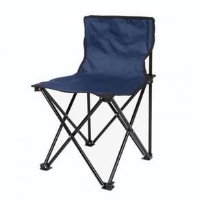 Foldable armless chair / kerusi lipat 02