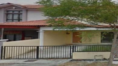 Sales Double Storey House At Padang Serai, Kedah