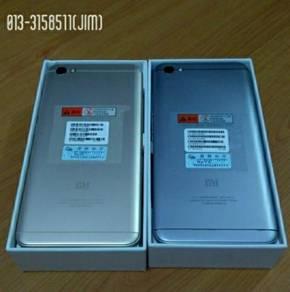 Redmi Note 5 A 5.5 inch newset