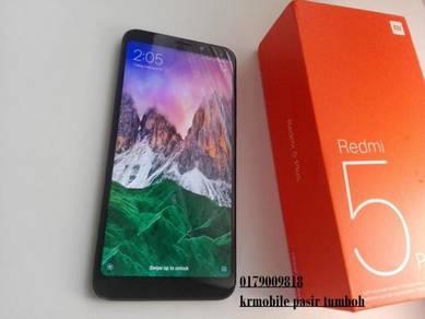 Xiaomi -redmi5- myset
