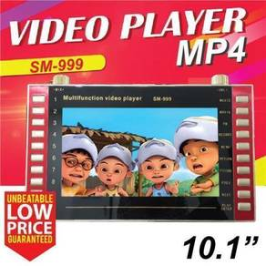 MP4 Multifuction Video Player A Islamik J