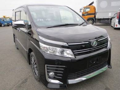 Recon Toyota Voxy for sale