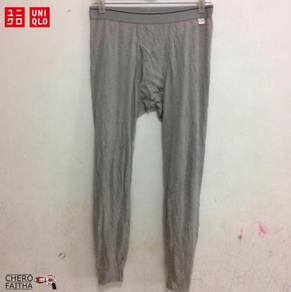 CRFT1439 uniqlo heattech inner pants legging tight