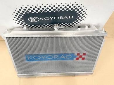 Koyo Koyorad Aluminium Radiator Nissan Silvia S15