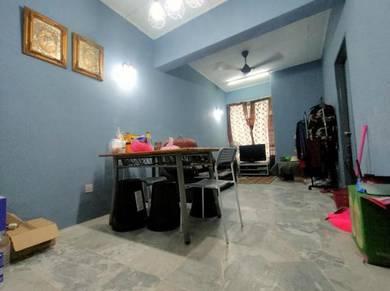 [Good For Investment] Perkasa Apartment seksyen 15 Bdr Baru Bangi