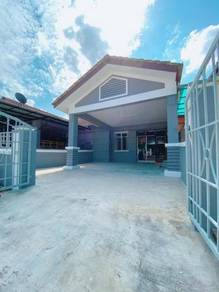 AA Taman Jp Perdana, Mount Austin, Near Ikea, Offer can full loan