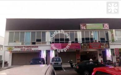 Sewa Bilik, Stor atau Pejabat di Johor Port Pasir Gudang