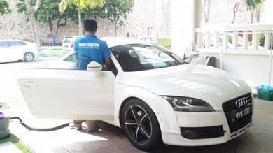 Cuci Seat Kereta dan Sofa Prima Saujana Kajang