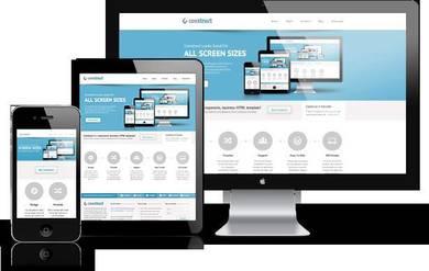 CarRental Website And CarReseller Web Design