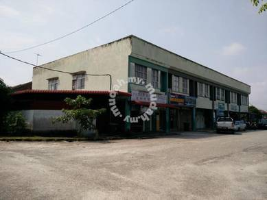 2-Storey Shop Office, Bdr Amanjaya