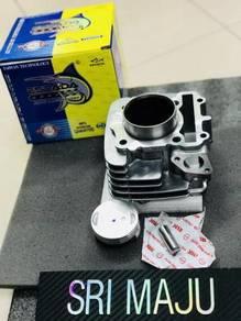 Espada racing block 57mm lagenda115 fi