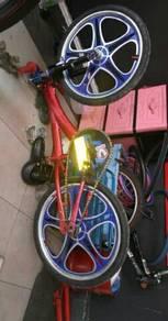 Rim basikal