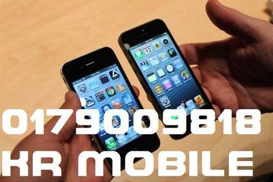 Used IPHONE- 5 32GB