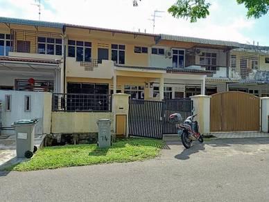 Taman Sri Putri, Skudai Johor Bahru - 100% Loan