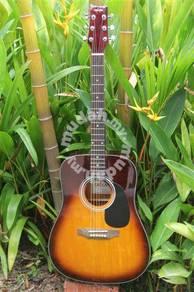 Groovy Guitar FG-701