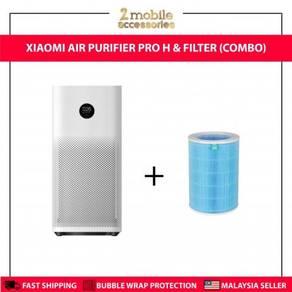 Xiaomi Mijia Mi Air Purifier Pro + Filter Combo