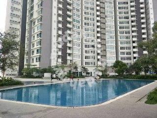 Tropez Condominium Danga Bay Cheaper Unit/Full Loan Cash Out 200k